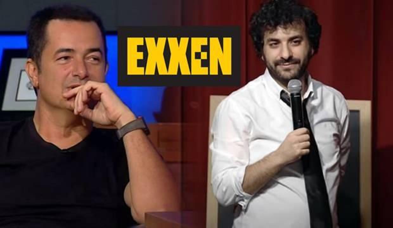 Hasan Can Kaya Acun'la anlaştı Konuşanlar programının bölümleri YouTube'dan sildi
