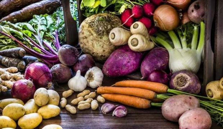 Hastalıklara karşı koruyucu 5 kök sebze