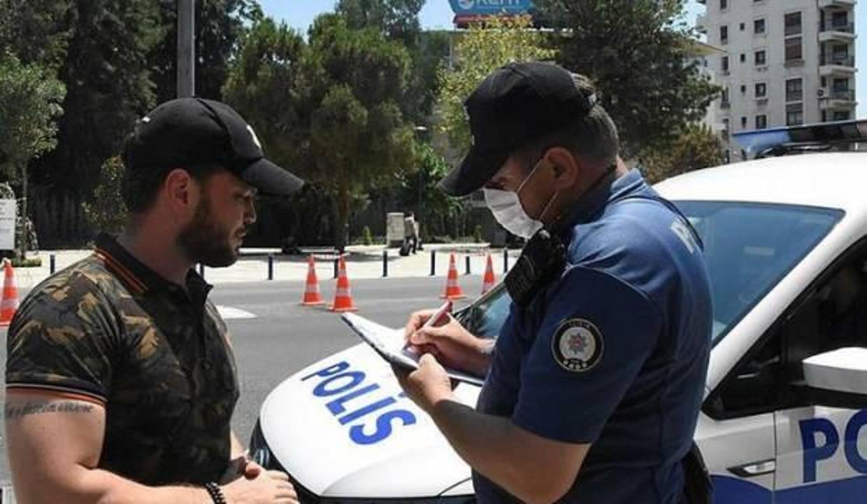 Polis maske takmayanlara ceza kesebilir mi? Maske cezaları iptal mi olacak?