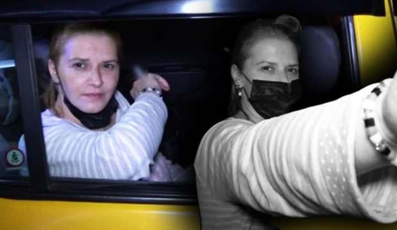 Polisleri saatlerce uğraştırdı! En pahalı taksi yolcuğunu yaptı...
