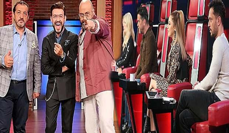 O Ses Türkiye konukları listesi 2021! O Ses Türkiye'de kimler var: TV8'de hangi ünlüler olacak?