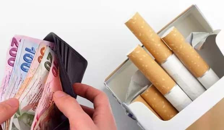2021 Sigara fiyatları düşecek mi? Sigara ve tütün ürünlerinde ÖTV oranı değişti!