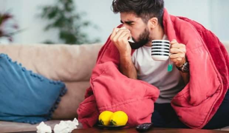 Koronavirüs sayesinde grip ve soğuk algınlığı azaldı!