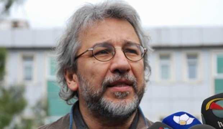 Türkiye'nin 'Can Dündar'ı iade edin' talebine Almanya'dan cevap
