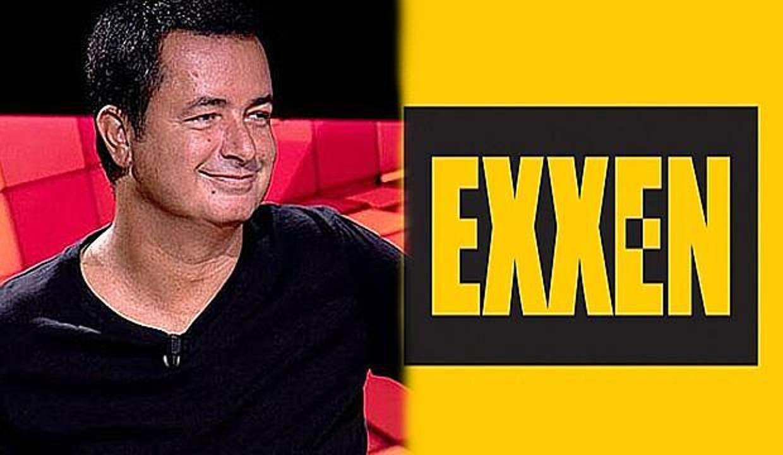 Exxen'e eklenecek yepyeni projeler! Acun Ilıcalı Exxen'e neler getirecek? O liste paylaşıldı...
