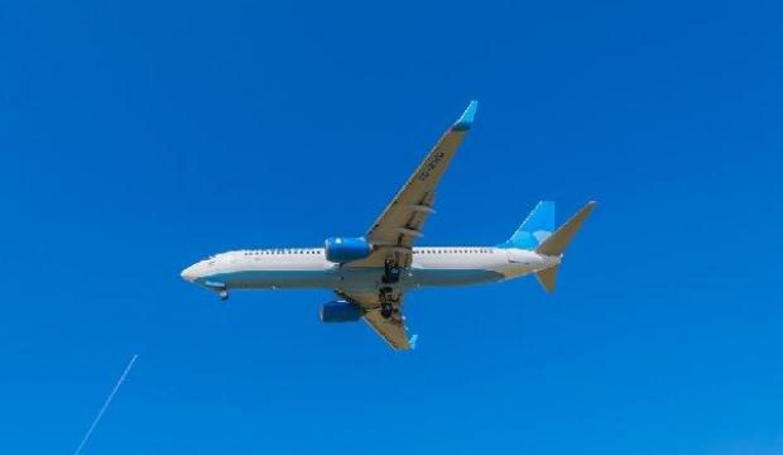 Uçuşu durdurulmuştu: Boeing 737 Max, tekrar hizmet verecek