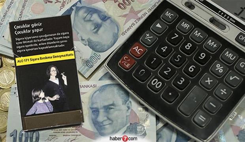 Vergi sisteminde AB modeli başlıyor! 2021 sigara fiyatları düşecek mi?