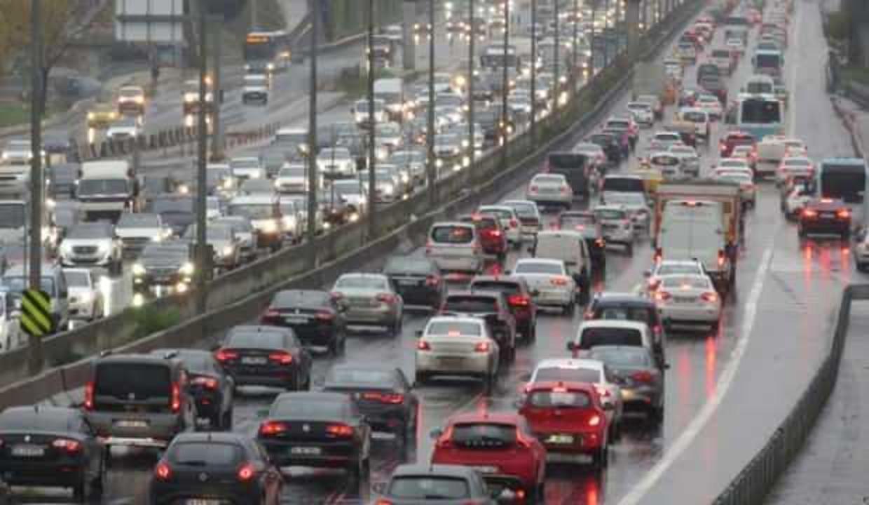 Araç kiralayanlar dikkat! Ceza düzenlemesi resmen değişti