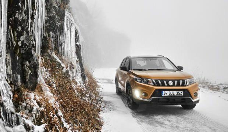 Suzuki Vitara ve Swift hibrit modellerinde 0 faiz avantajı!