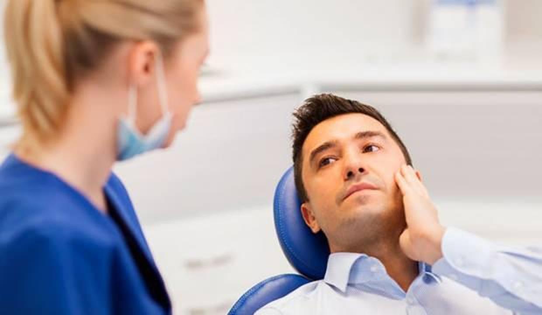 Diş ağrısı için hangi doktor ve bölüme gidilir? Diş ağrısına bakan poliklinikler...