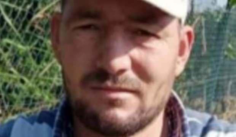 Kayıp olarak aranırken, kazada yaralandığı ortaya çıktı