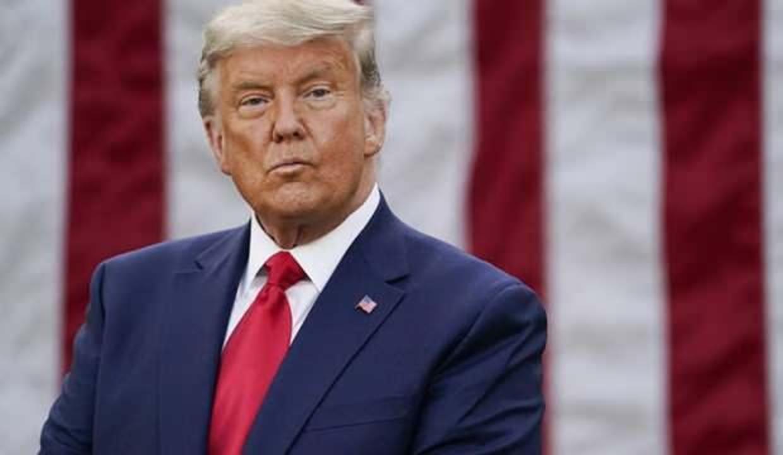 "Trump Washington DC'de 'acil durum"" ilan etti"