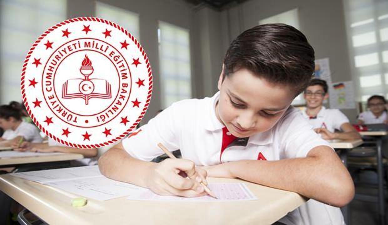 Yarım kalan sınavlarla ilgili MEB'den açıklama! Tamamlanamayan birinci dönem sınavı Şubat ayı..
