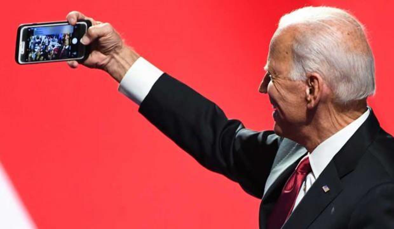 ABD Başkanı Joe Biden ilk o ismi aradı