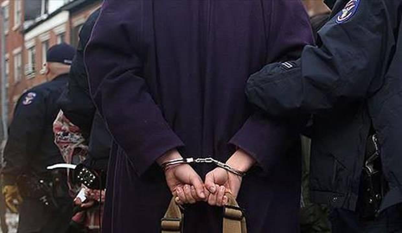 ABD'deki FETÖ okulunun müdürüne gözaltı