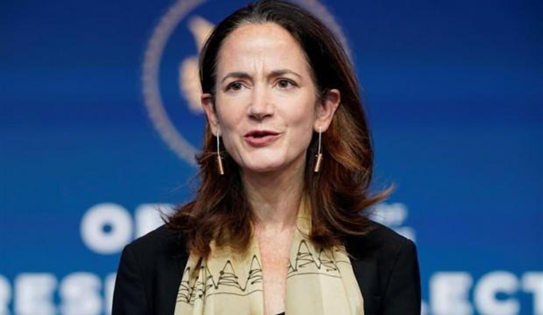 Biden'ın Ulusal İstihbarat Direktörü Avril Haines oldu
