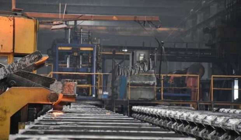 Demir ve demir dışında hedef bu yıl 10 milyar dolar ihracat