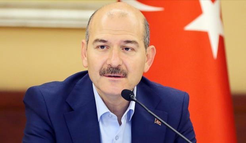 İçişleri Bakanı Süleyman Soylu Odatv'den tazminat kazandı