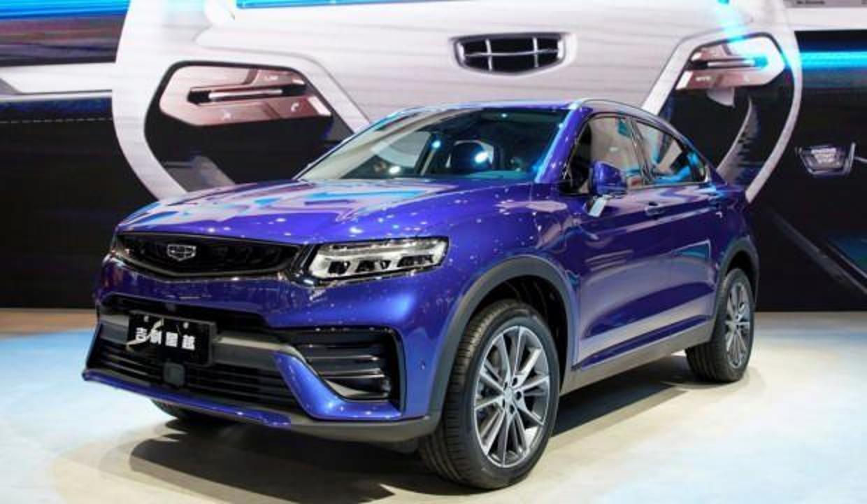 Volvo'nun sahibi Geely ile Çinli Tencent, güçlerini birleştirdi
