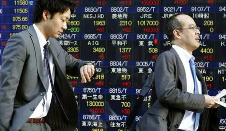 Asya borsaları yön bulamadı
