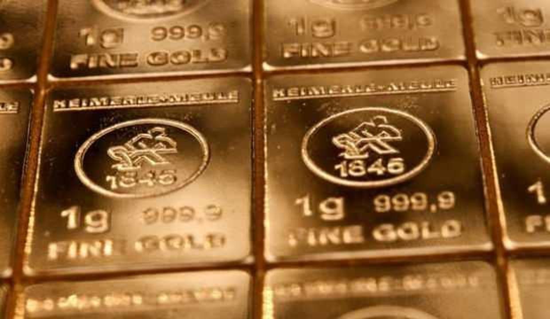 Altın ve gümüşte dolar düşüşü