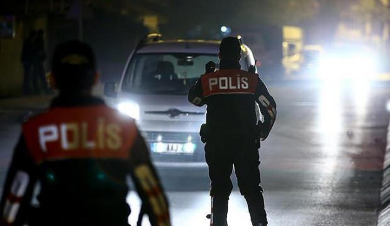 Yeditepe Huzur' uygulamasında aranan 712 şahıs yakalandı