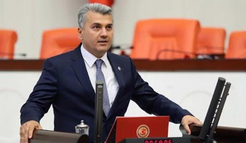 AK Partili Canbey'den sert açıklama: Lanetliyorum!