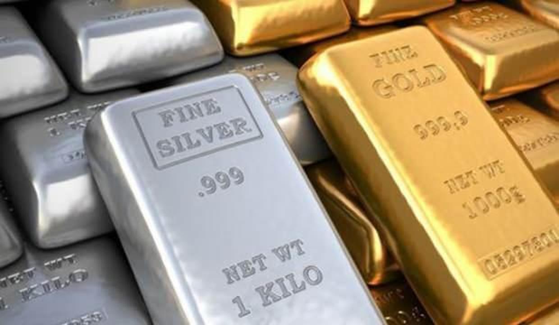 Değerli metaller toparlanma çabasında