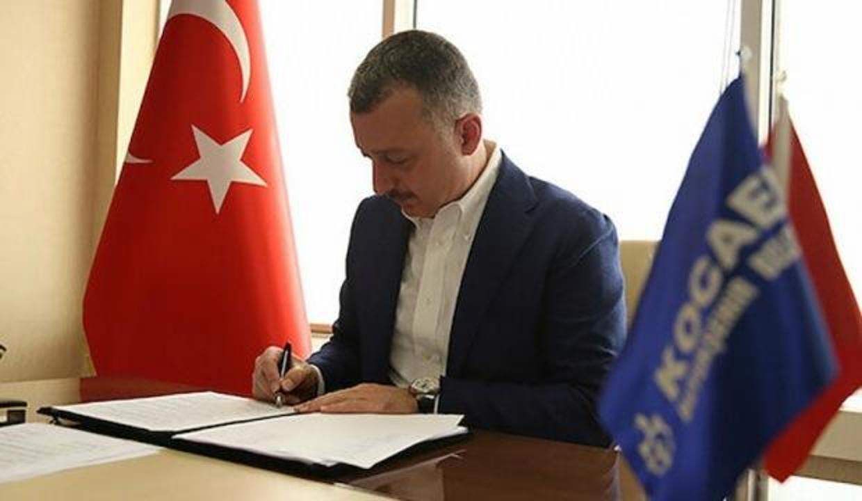 Kocaeli Büyükşehir Belediyesi'nde işçilere yüzde 60 zam: En düşük maaş 4 bin 900 TL oldu