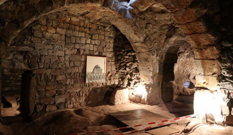 Mimar Sinan'ın tarihe meydan okuyan taş evi