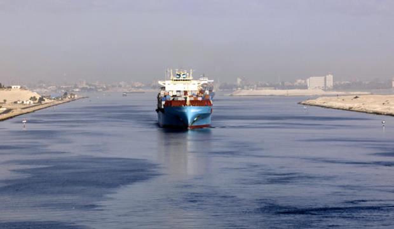 Mısır'dan Süveyş Kanalı açıklaması