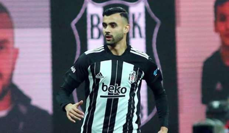 Beşiktaş'ın Ghezzal ile yaptığı anlaşmanın detayları ortaya çıktı!