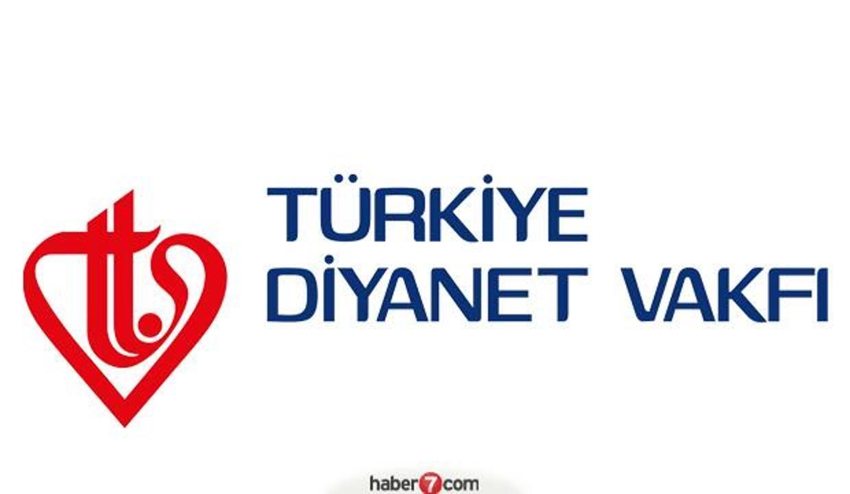 Türkiye Diyanet Vakfı İmam Hatip Lisesi mezunu personel alımı devam ediyor!