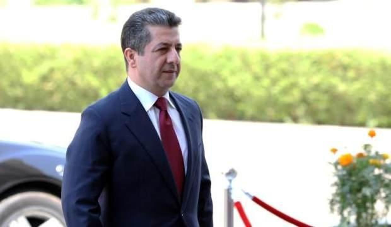 IKBY Başbakanı Barzani'den PKK'ya 'Sincar' tepkisi