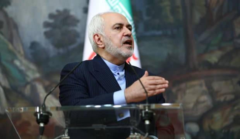 İran Dışişleri Bakanı Zarif'ten Çin televizyonunda ABD mesajı
