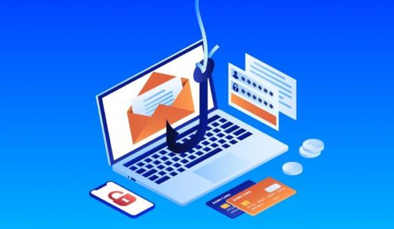Milyonlarca hesap 'phishing sistemi' ile çalınıyor