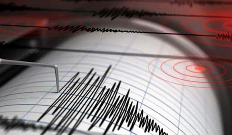 Vanuatu'da 6,7 büyüklüğünde deprem