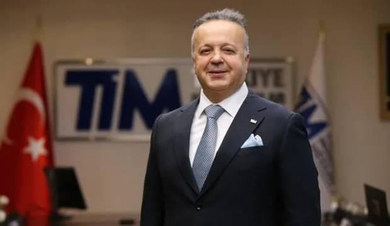 TİM Başkanı Gülle: Fiyat istikrarının özü üretim ve ihracattır