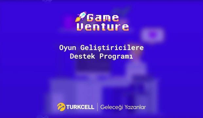 """Turkcell'in """"Gameventure"""" programına yazılımcılardan yoğun ilgi"""