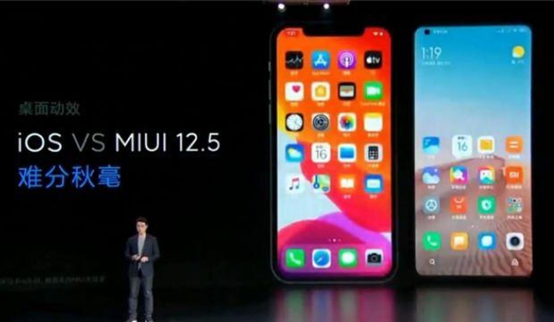 Xiaomi MIUI 12.5 güncelleme takvimini resmen açıkladı