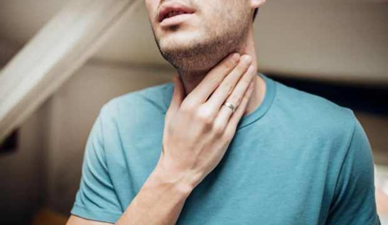 Boğaz ağrısı için hangi doktora ve bölüme gidilir? Boğaz ağrısına bakan poliklinikler...