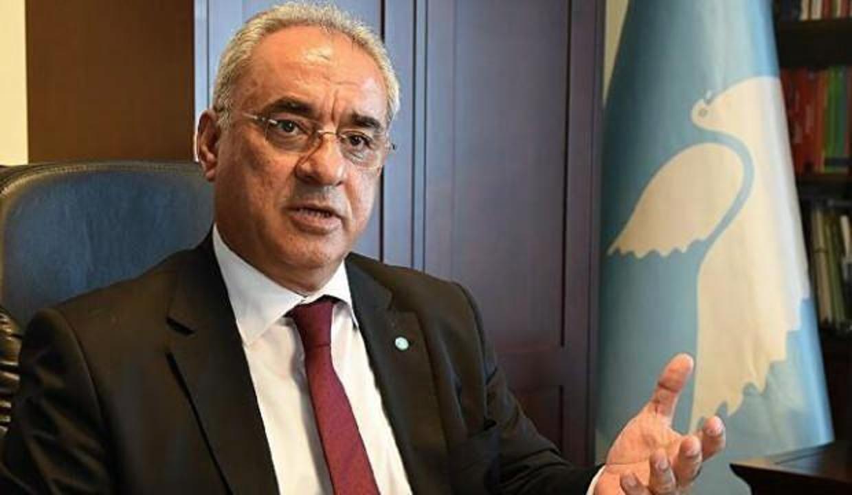 DSP Genel Başkanı: Devlet Boğaziçi'nde gereğini yaptı
