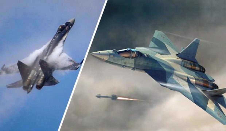 Test pilotu Su-57 deneyimini anlattı! İlginç 'tuşlu telefon' benzetmesi