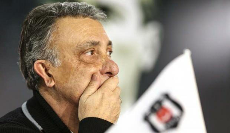 Beşiktaş'ın dev borcu açıklandı!