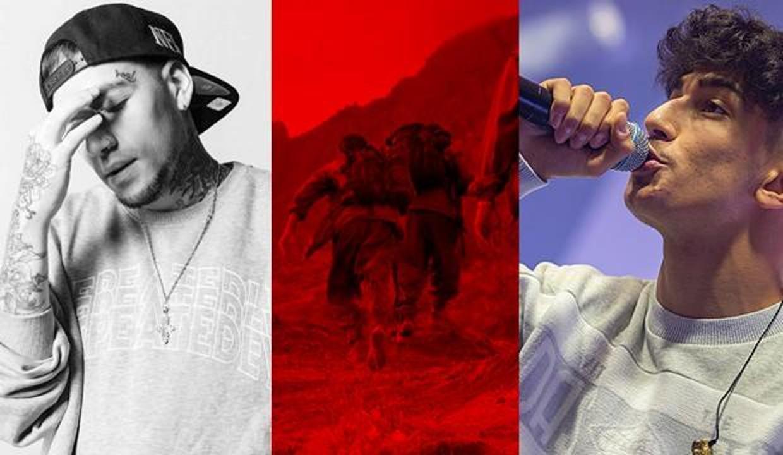 PKK, eroin parasını ünlü rapçilerle nasıl aklıyor?