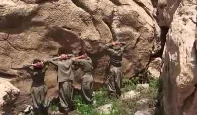 Teslim olan PKK'lı'dan HDP itirafı!