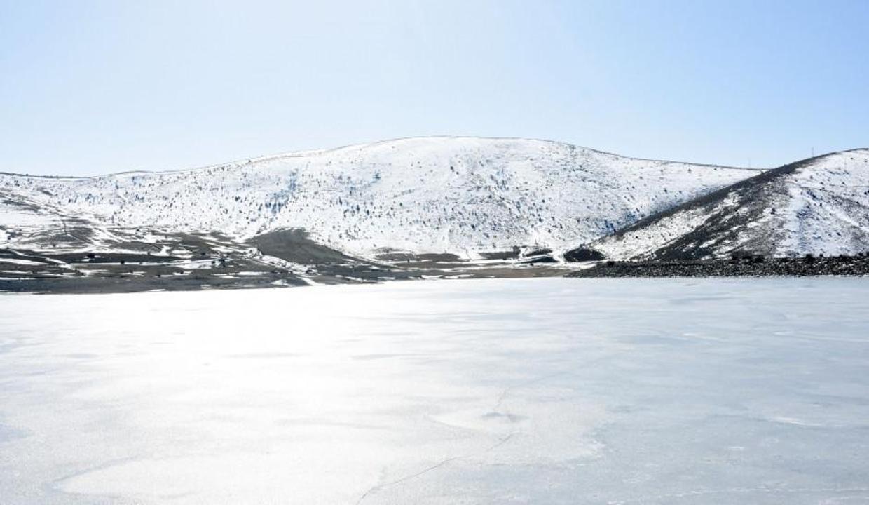 Türkiye'nin en yeni ve en 'ekonomik kayak merkezi'