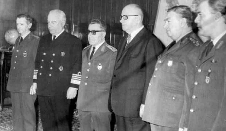 Sivil siyasete ikinci müdahalenin üzerinden 50 yıl geçti