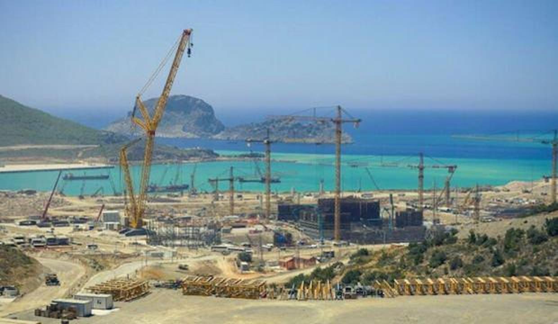 Bakan Dönmez açıkladı: İkinci nükleer santral Trakya'ya kurulabilir