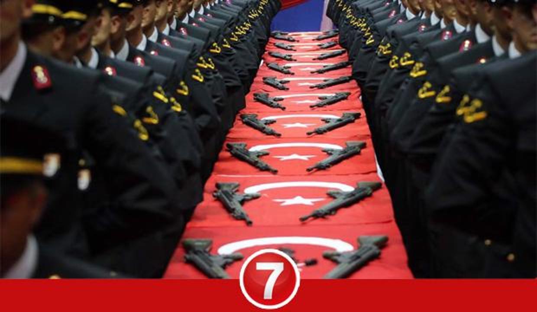 Jandarma Genel Komutanlığı 2021 Astsubay alımı başladı!